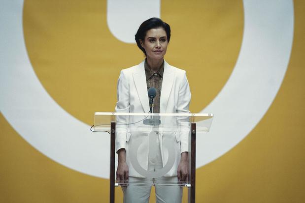 The One (Netflix): et s'il était possible de trouver l'âme soeur grâce à l'ADN?
