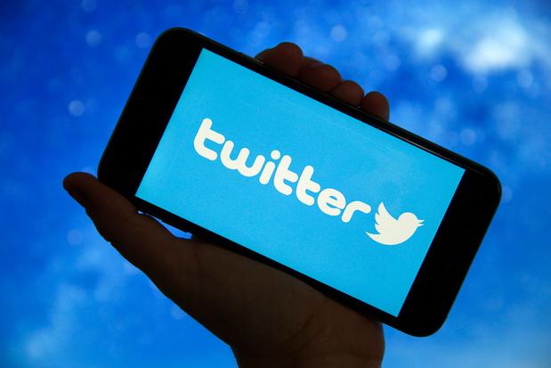 Twitteraccounts van bedrijven en prominenten gehackt