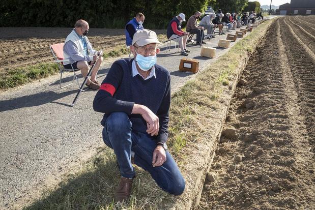 'Suskewiet' weerklinkt voorlopig zonder prijzenpot in Moorslede