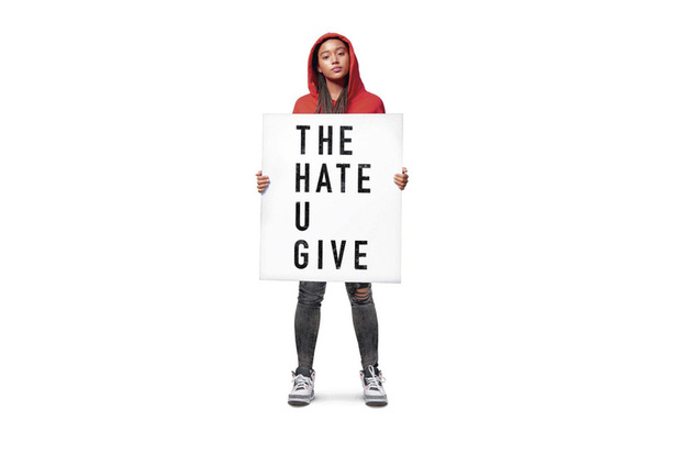 Tv-tip: 'The Hate U Give', een drama over politie- en ander geweld in een arme wijk in de VS