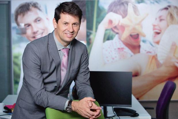 'Sodexo zet de digitalisering voort'
