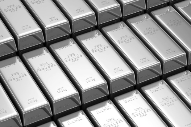 Correctie is extra koopgelegenheid voor Wheaton Precious Metals