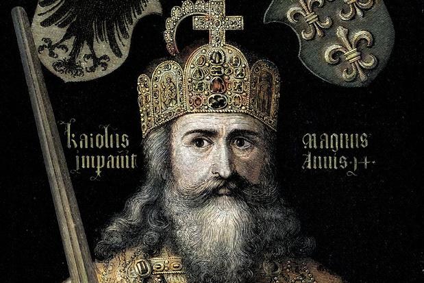 Herstal : le palais perdu de Charlemagne