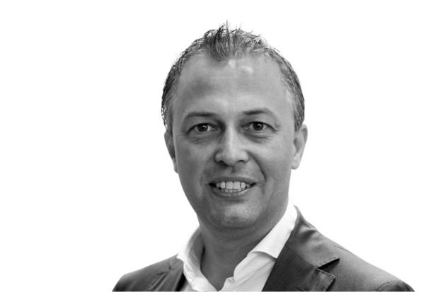 Egbert Lachaert - Kandidaat wordt verkozen