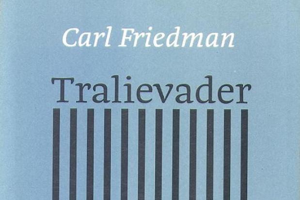Nederlandse schrijfster Carl Friedman ('Left Luggage') overleden
