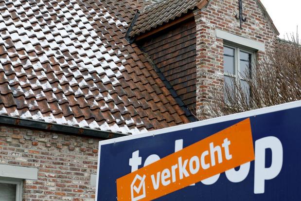 Vastgoedprijzen in de Vlaamse provinciehoofdsteden blijven stijgen