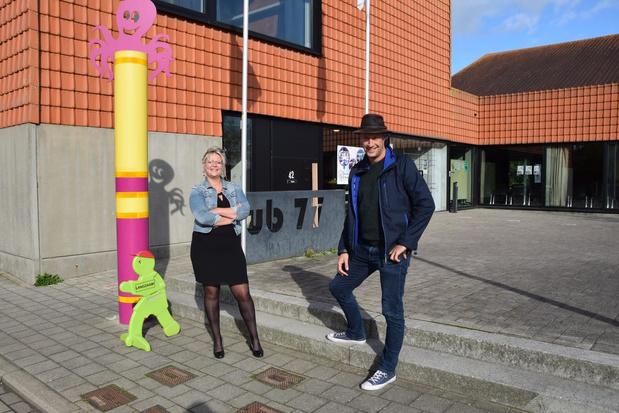 Basisschool De Dorpsparel uit Schuiferskapelle gaat van start met autonome schoolraad