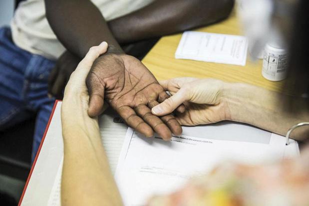 Une meilleure vie pour les patients atteints de TB-MR