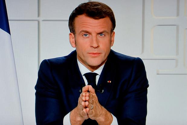 Generaals op rust schrijven open brief naar Macron over 'verval van Frankrijk'