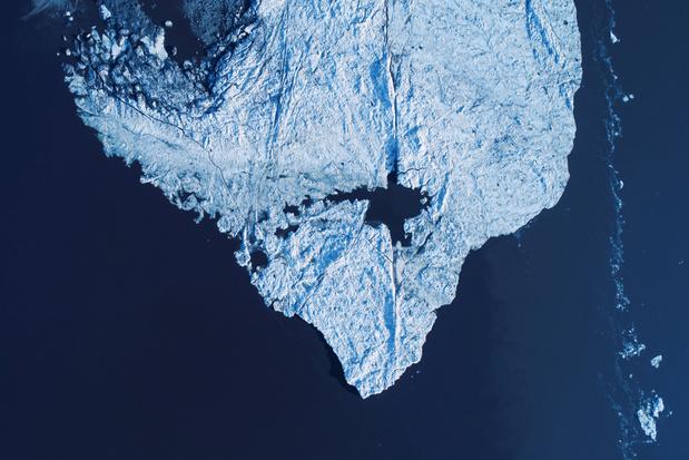 Gat in de ozonlaag op het zuidelijk halfrond is al groter dan Antarctica