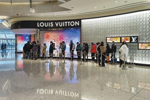 Bourses: casse-tête chinois pour le secteur du luxe