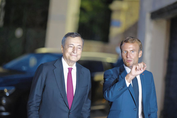 Gouvernance: qui pour piloter l'Europe?