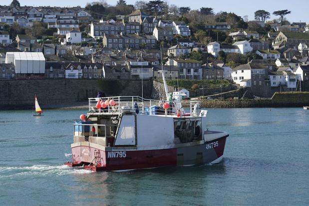 Europese Unie en Verenigd Koninkrijk bereiken akkoord over verdeling visvangst voor dit jaar