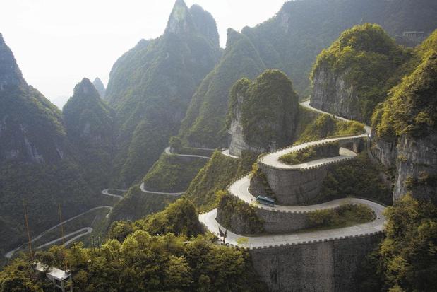 Route ou chemin de croix ?