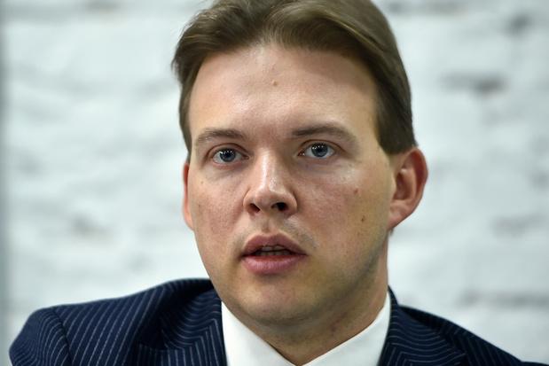 Opnieuw Wit-Russisch oppositielid opgepakt