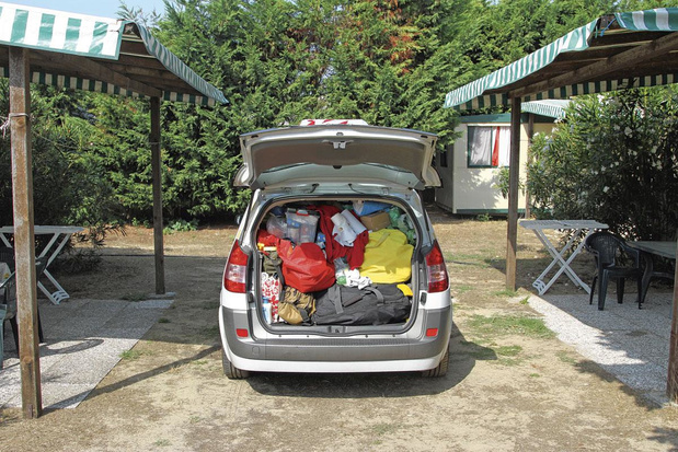 Playa philo (4/8): Boucler ses valises avec Kant