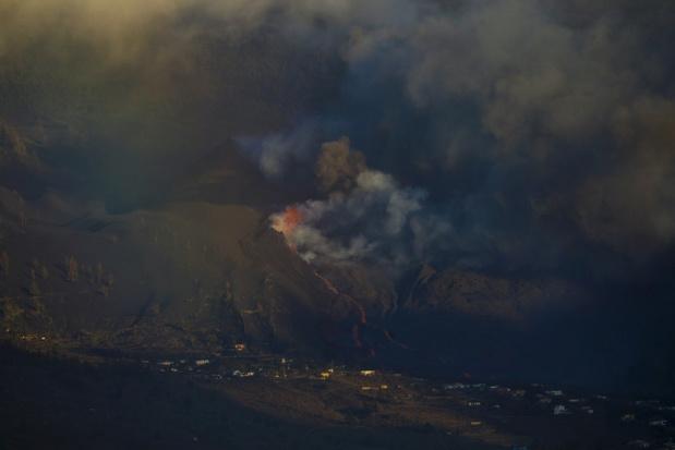Lava maakt La Palma 10 hectare groter
