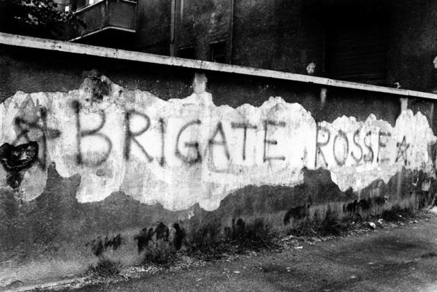 Franse politie pakt 7 ex-leden Italiaanse terreurbeweging Rode Brigades op