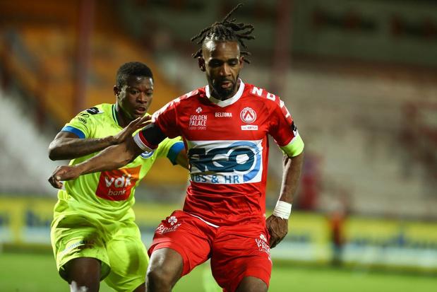 Ilombe Mboyo naar STVV: de coulissen van een opmerkelijke transfer
