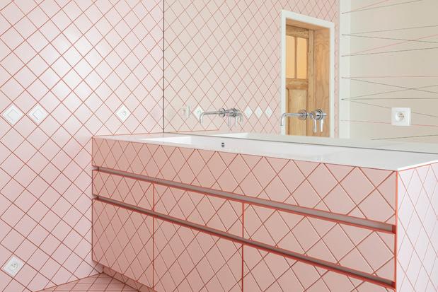 Lockdown in de badkamer: in deze ruimtes wil je héél graag je handen wassen