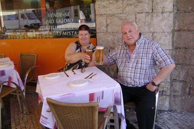 Na 35 jaar sluit café 't Hommeltje definitief de deuren
