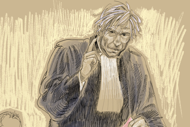 Euthanasieproces: Walter Van Steenbrugge dient klacht in tegen Fernand Keuleneer