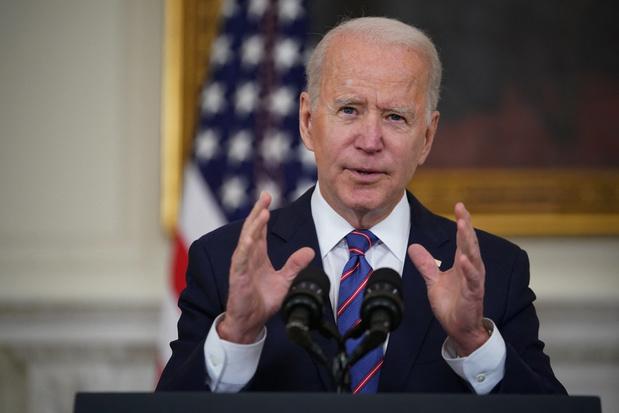 Biden organiseert virtuele tweedaagse klimaattop met veertig wereldleiders
