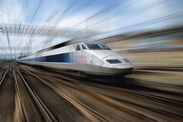 Renaissance du TGV fret?