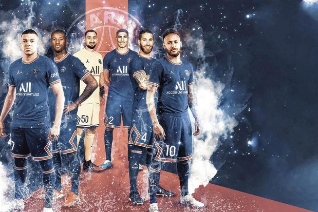 Ligue 1: comment le PSG veut redevenir Roi de France