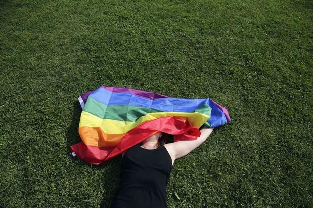 """'Moet de LGBTI+-gemeenschap bang zijn voor """"het nieuwe normaal""""?'"""