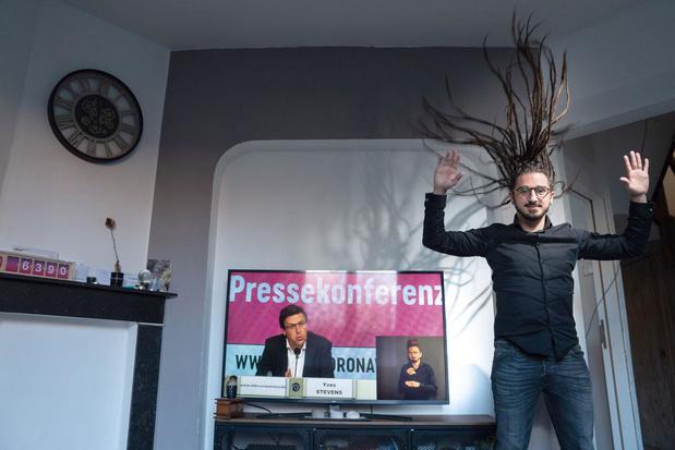 """Sébastien Ianno: """"Ce n'est pas en forçant les sourds à s'exprimer oralement qu'on rendra la société plus inclusive"""""""