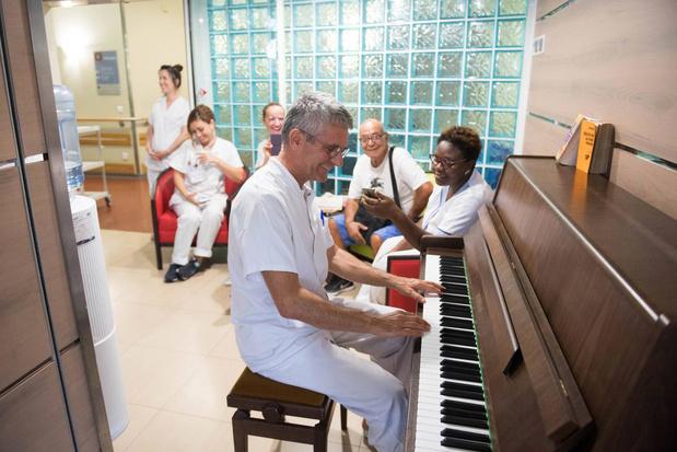Le réseau palliatif belge se mobilise contre le tabou que ces soins ne concernent que la fin de vie