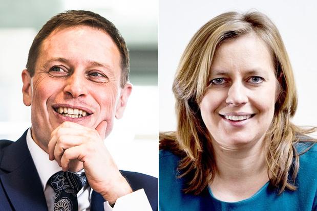 Tips: wat doen Karel Van Eetvelt en Caroline Ven met hun spaargeld?