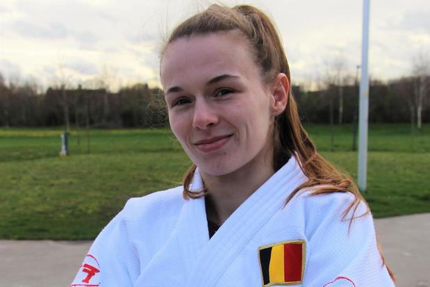 Amber Ryheul en Ellen Salens naar Europees kampioenschap judo