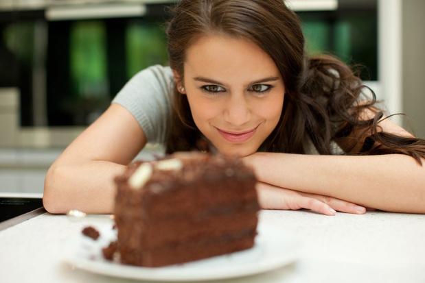 Daarom eten we een dessert nadat we eigenlijk al genoeg hebben