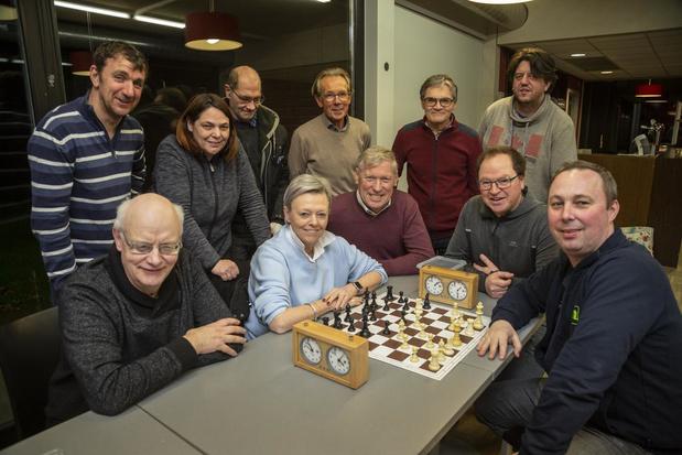 Nieuw seizoen start bij De Torenwachters in Sint-Eloois-Winkel