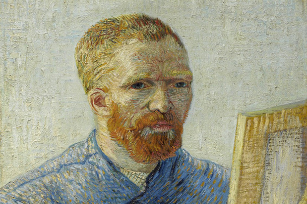 Ook Van Gogh-expo in Antwerpen uitgesteld