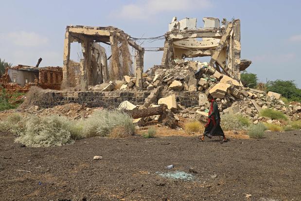Al zeker 100 doden bij gevechten rond Jemenitische stad Marib