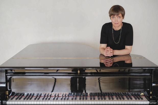 Flagey Piano Days