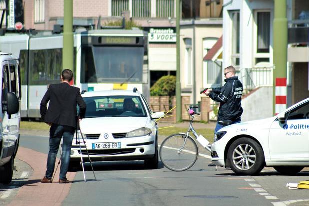 Vluchtende dief die politie probeert aan te rijden vervolgd voor poging tot doodslag