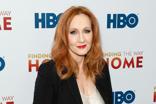 J.K. Rowling publiceert gratis online verhaal voor kinderen