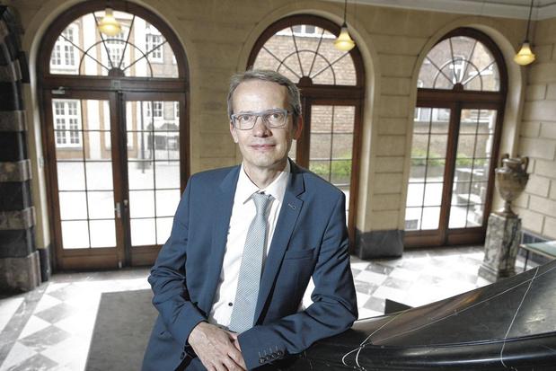 UZ Leuven werkt weldra samen met nieuwe rector