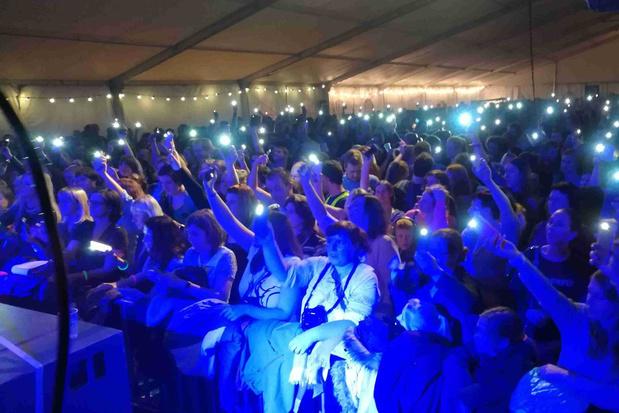 Sint-Maartensfeesten worden kleinschaliger in Ardooie