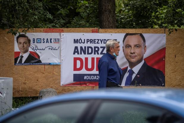 Presidentsverkiezingen in Polen cruciaal voor toekomst regeringspartij
