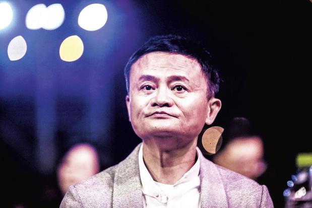 Chinese techmiljardair Jack Ma (Alibaba) lijkt verdwenen