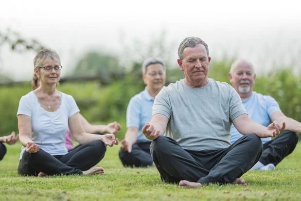 Comment bien vieillir physiquement et mentalement?