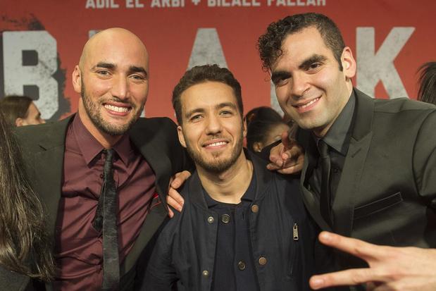 Ish Ait Hamou wint tweejaarlijkse prijs Van Acker Stichting