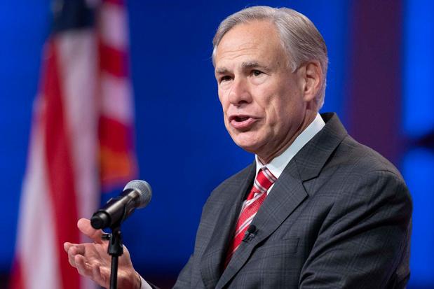 USA: le gouverneur du Texas interdit l'obligation vaccinale