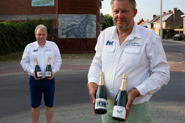 Geen Winkel Koerse dit jaar, maar wel champagne