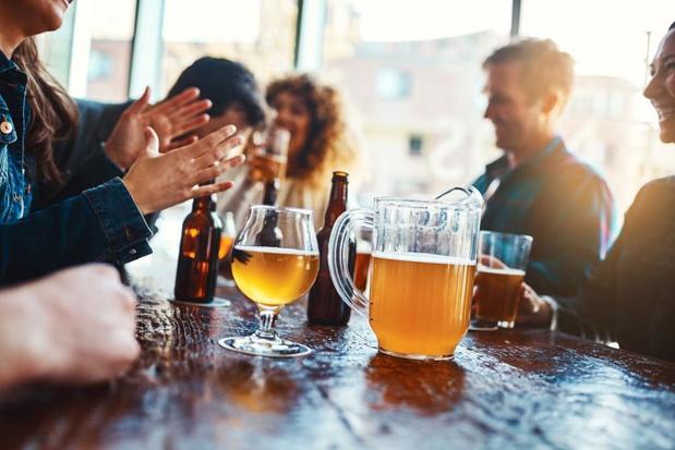 JCI Damme lanceert bierverkenningstocht van het Brugse Ommeland